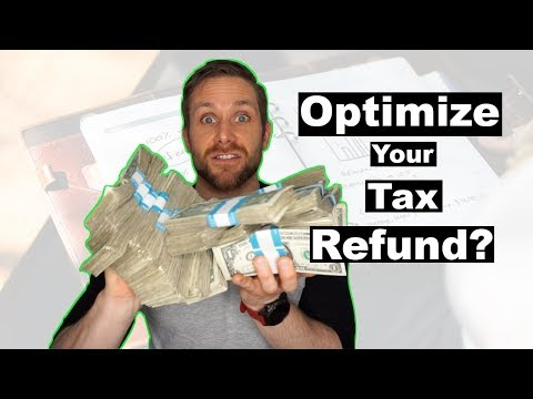 How To Make Your Tax Refund Last Forever