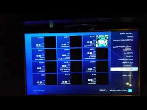 Soluzione per  errore Netflix TV SONY KDL-55W807A