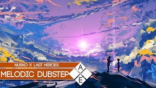 Nurko & Last Heroes - Promise Me (feat. Jessie Chambers) | Melodic Dubstep