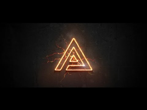 How to Make YouTube Channel Intro - After Effects Tutorial - No Third Party Plugin