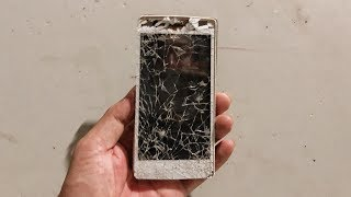 Restoration an abandoned OPPO phone | 6 year old phone restore
