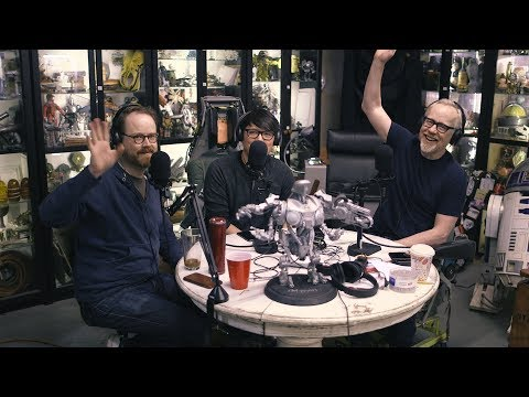 All We Have Left is Magic - Still Untitled: The Adam Savage Project - 3/13/18