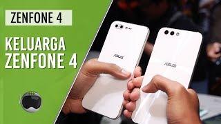 ASUS ZenFone 4 Press Launch - Hands-on ZenFone 4 Selfie & ZenFone 4 Pro