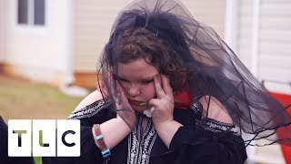 RIP Jelly Bean!   Mama June: From Not To Hot