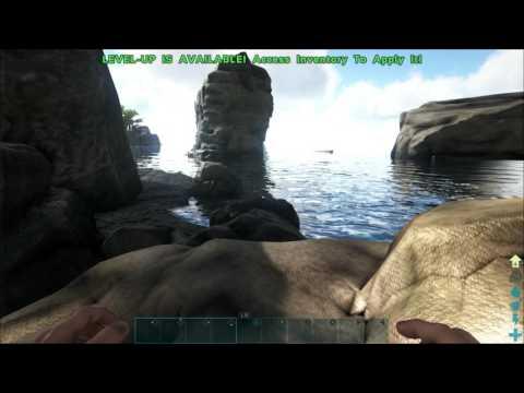 Ark Survival Evolved. How to create an Ark Server PC