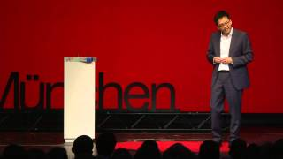 Why we are wrong when we think we are right   Chaehan So   TEDxMünchen