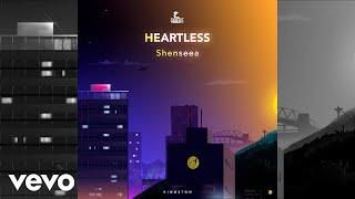 Shenseea - Heartless (Official Audio)
