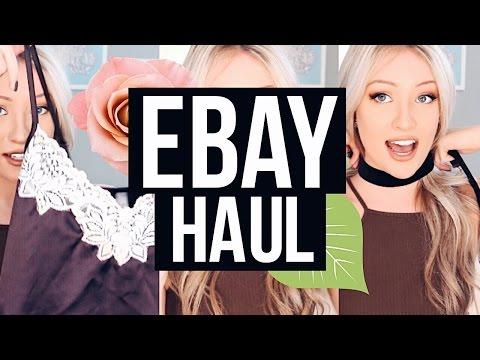 EBAY HAUL