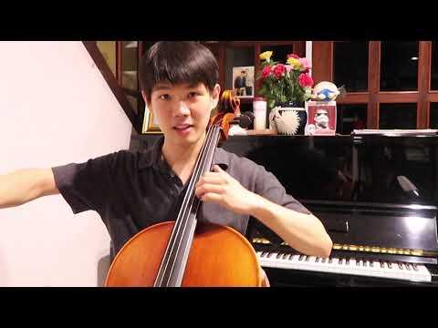 Cello Lessons: How to vibrato on cello
