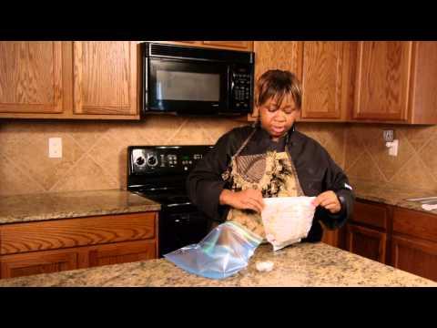 How to Make Cheddar Popcorn Seasoning : Snacks & Drinks