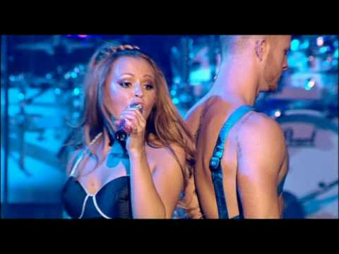Girls Aloud - Sound Of The Underground - HD [Tangled Up Tour DVD]