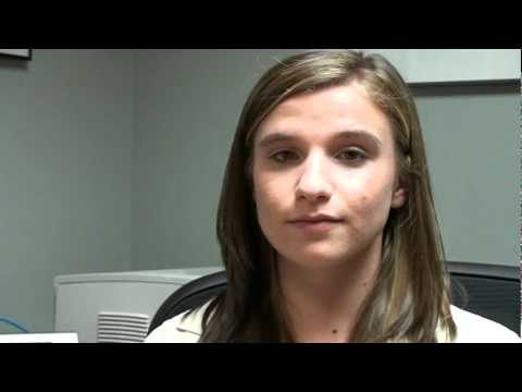 Caroline County student earns Associate's Degree at GCC before high school graduation
