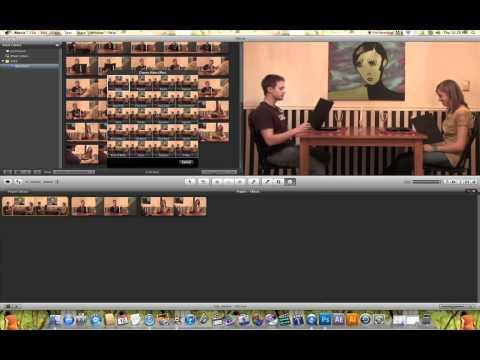 iMovie Effects Tutorial