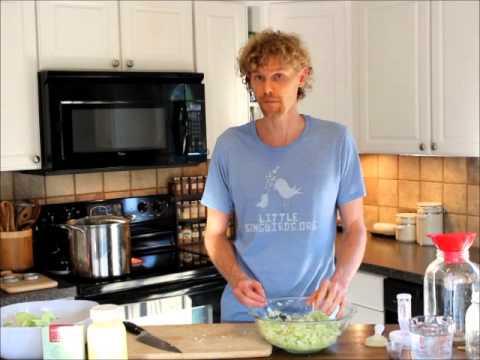 Fermented Foods History and Making Sauerkraut