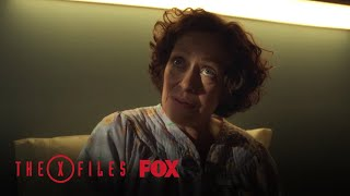 Little Judy Gets A Surprising Visit | Season 11 Ep. 3 | THE X-FILES