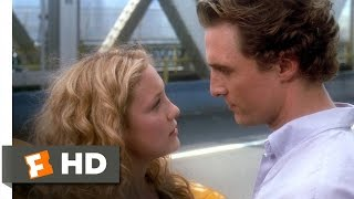 How to Lose a Guy in 10 Days (10/10) Movie CLIP - Calling Her Bluff (2003) HD