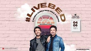 Bruninho & Davi - Live  - #FiqueEmCasa e cante #Comigo!