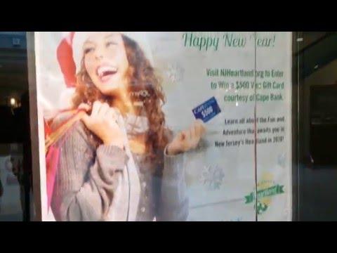 CAPE BANK VISA Card Giveaway Winner