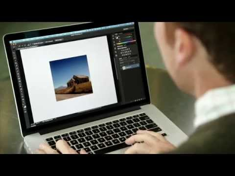 Photoshop Playbook: Changing Orientation From Portrait to Landscape and Beyond