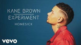 Kane Brown - Homesick (Audio)