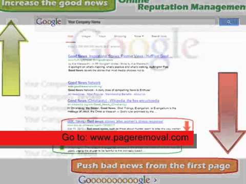 Remove Negative Company Reviews ( Bad Business Reviews Removal )