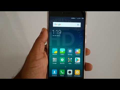 How to turn off Talk back On Mi Android Mobile | Disable Talkback Mi Mobile Phone