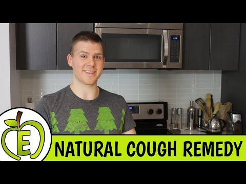 How To Naturally Cure A Hacking Cough