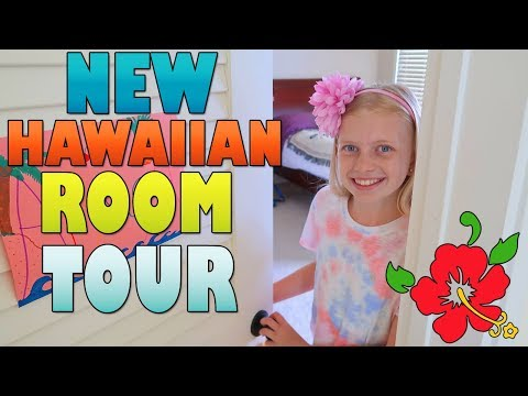 New Room Tour!!
