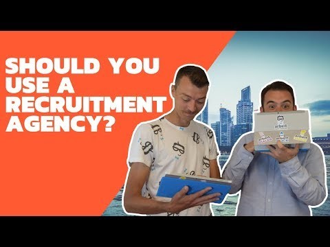 Small Business 101: Episode 16 - Benefits Of Using A Recruitment Agency