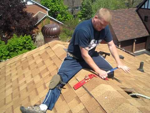 Rooftop Safety