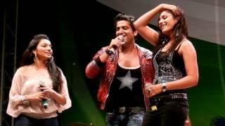 Anand Bazaar 2012 - Sandeep Acharya performance
