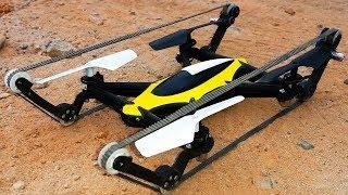 5 Coole Drohnen die Jeder Gerne Hätte