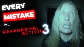 How to Beat Paranormal Activity 3