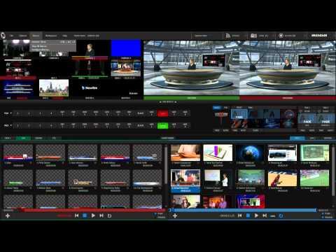 StudioTech 118: NewTek TriCaster Mini Part 3 of 3