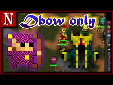 The Doom Bow Shatters