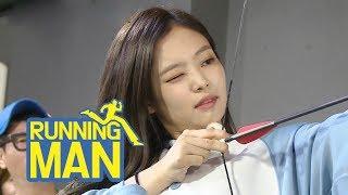 ᐅ Descargar MP3 de Jennie Is An Ace After All Running Man