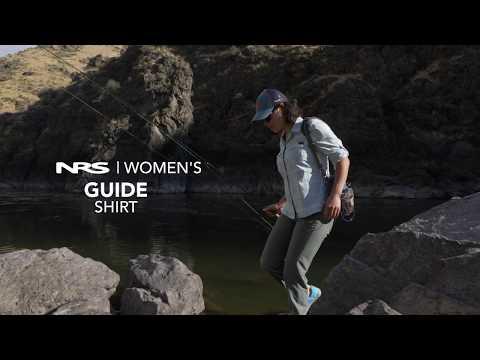 NRS Women's Guide Shirt
