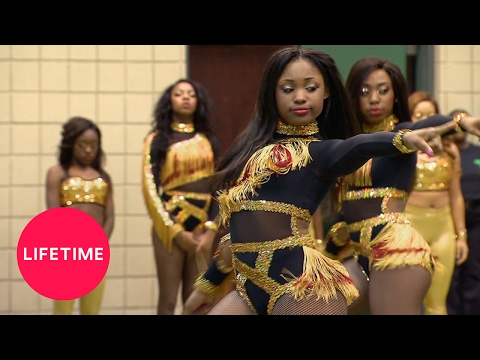 Xxx Mp4 Bring It Stand Battle Dancing Dolls Vs Elite Forces Of Destruction S4 E3 Lifetime 3gp Sex