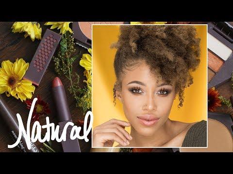 Natural Makeup Tutorial 2017