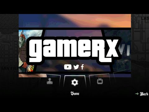 Txd tool Tutorial || Creat own load screen in GTA SA Android