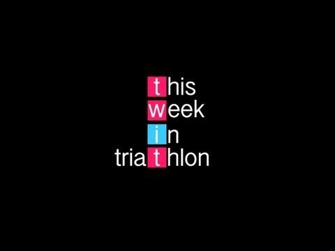 This Week In Triathlon June 20th, 2013