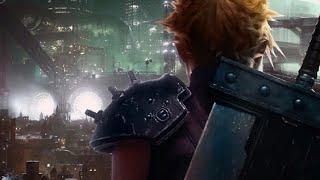All Final Fantasy VII REMAKE Trailers (SO FAR)