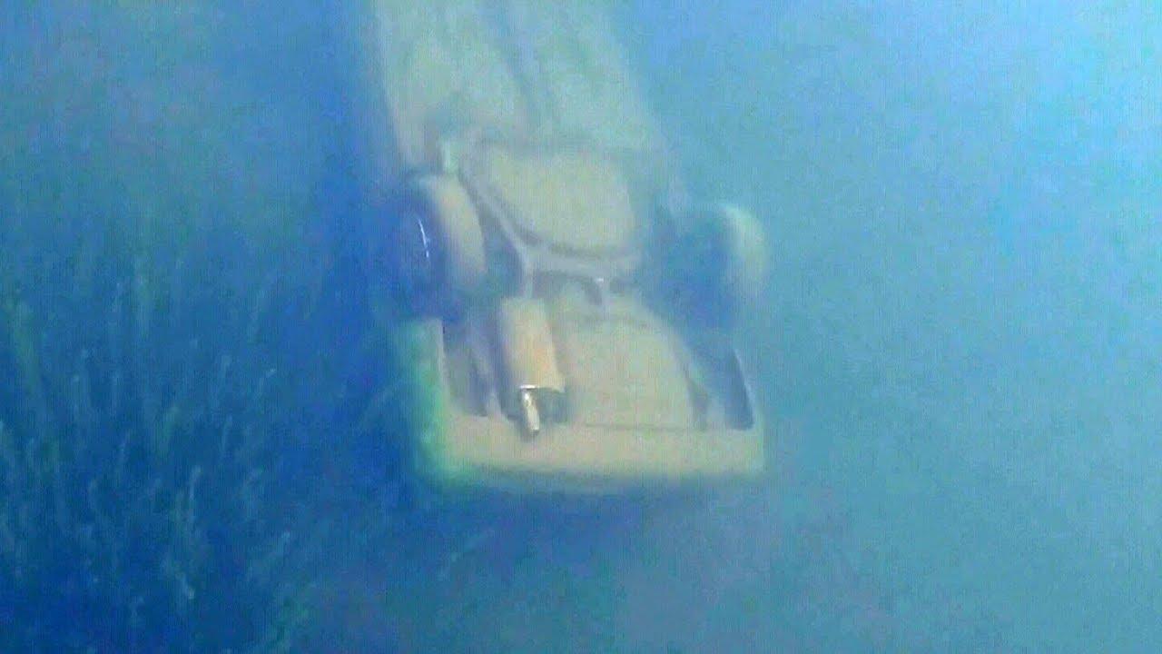 Alta. teen's underwater GoPro video helps crack 27-year-old cold case