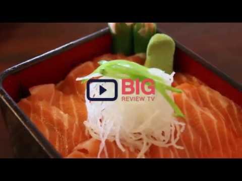 Ohnamiya Japanese Restaurant in Applecross Perth