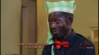Jide Jendo - Latest Yoruba Movie 2020 Comedy Starring Dejo Tunfunlu | Kunle Afod | Ibrahim Chatta