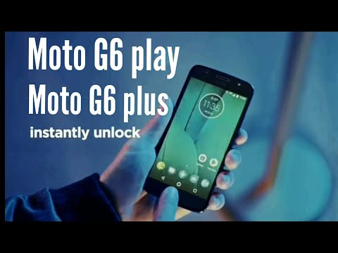 Moto g6 plus and moto g6 play price, full specifications, february 2018