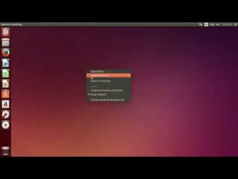 Installing Nautilus Open-In-Terminal in Ubuntu 14.04 Desktop