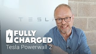 Tesla Powerwall 2 | Fully Charged