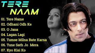 ||Tere Naam Movie All Songs||Salman Khan||Bhumika Chawla||musical world||MUSICAL WORLD||