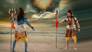 भगवान शिव और काल भैरव | जब सभी देवता कांपने लगे | Lord Shiva Vs Kaal Bhairav | Latest Episode